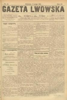 Gazeta Lwowska. 1913, nr32