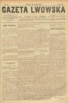 Gazeta Lwowska. 1913, nr39