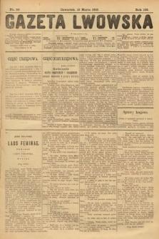 Gazeta Lwowska. 1913, nr59
