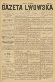 Gazeta Lwowska. 1913, nr60
