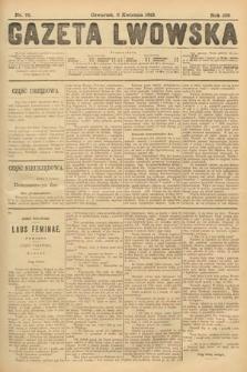 Gazeta Lwowska. 1913, nr75
