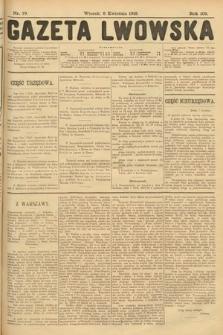 Gazeta Lwowska. 1913, nr79