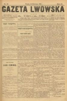 Gazeta Lwowska. 1913, nr88