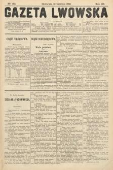 Gazeta Lwowska. 1913, nr132