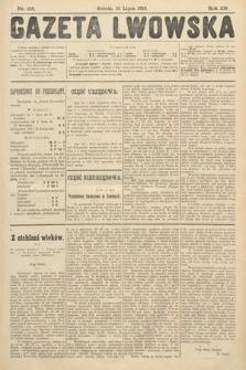 Gazeta Lwowska. 1913, nr158