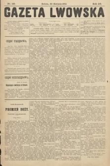 Gazeta Lwowska. 1913, nr199