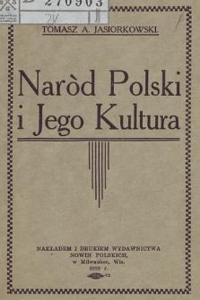 Naród polski i jego kultura