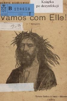 Vamos com Elle! : novella do tempo de Christo