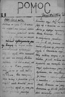 Pomoc. [1906], nr3