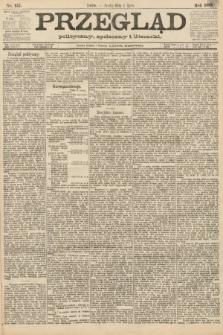 Przegląd polityczny, społeczny i literacki. 1888, nr152