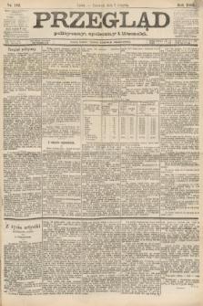 Przegląd polityczny, społeczny i literacki. 1888, nr183