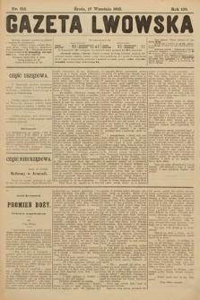 Gazeta Lwowska. 1913, nr213