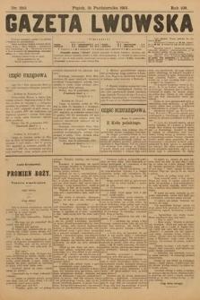 Gazeta Lwowska. 1913, nr250