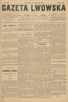 Gazeta Lwowska. 1913, nr272