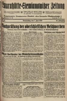 Laurahütte-Siemianowitzer Zeitung : enzige älteste und gelesenste Zeitung von Laurahütte-Siemianowitz mit wöchentlicher Unterhaitungsbeilage. 1928, nr90