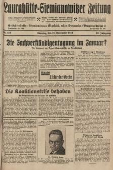 Laurahütte-Siemianowitzer Zeitung : enzige älteste und gelesenste Zeitung von Laurahütte-Siemianowitz mit wöchentlicher Unterhaitungsbeilage. 1928, nr183