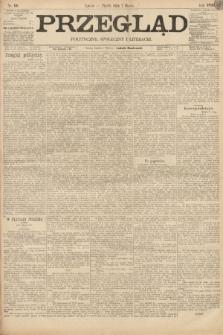 Przegląd polityczny, społeczny i literacki. 1895, nr50