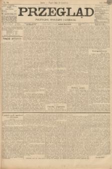 Przegląd polityczny, społeczny i literacki. 1895, nr96