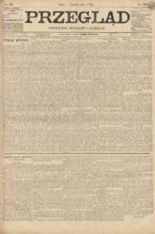 Przegląd polityczny, społeczny i literacki. 1895, nr101