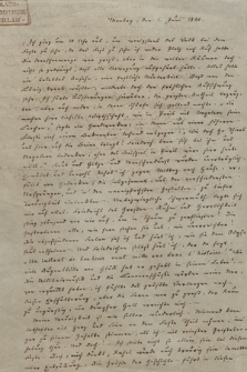 Berol. Varnhagen Sammlung 253, Bd. 2