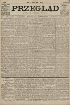 Przegląd polityczny, społeczny i literacki. 1899, nr54