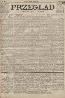 Przegląd polityczny, społeczny i literacki. 1899, nr100