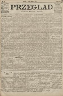 Przegląd polityczny, społeczny i literacki. 1899, nr101