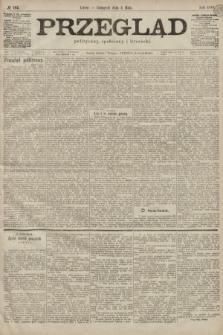 Przegląd polityczny, społeczny i literacki. 1899, nr102