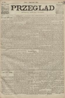 Przegląd polityczny, społeczny i literacki. 1899, nr103