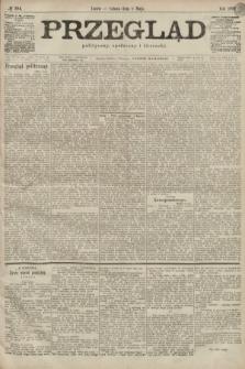 Przegląd polityczny, społeczny i literacki. 1899, nr104