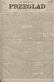 Przegląd polityczny, społeczny i literacki. 1899, nr126