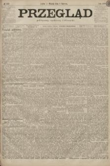 Przegląd polityczny, społeczny i literacki. 1899, nr127