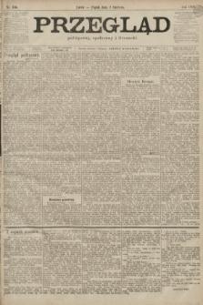 Przegląd polityczny, społeczny i literacki. 1899, nr130