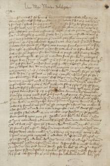 Textus ad theologiam et ad ius spectantes
