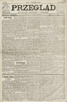Przegląd polityczny, społeczny i literacki. 1891, nr53