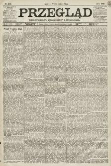 Przegląd polityczny, społeczny i literacki. 1891, nr102