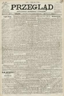 Przegląd polityczny, społeczny i literacki. 1891, nr150