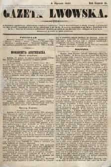 Gazeta Lwowska. 1855, nr3
