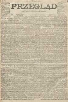 Przegląd polityczny, społeczny i literacki. 1896, nr127