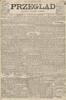 Przegląd polityczny, społeczny i literacki. 1896, nr128