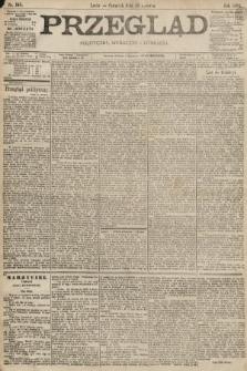 Przegląd polityczny, społeczny i literacki. 1896, nr145