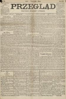 Przegląd polityczny, społeczny i literacki. 1898, nr54