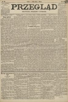 Przegląd polityczny, społeczny i literacki. 1898, nr55