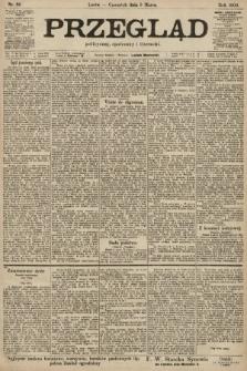 Przegląd polityczny, społeczny i literacki. 1903, nr52