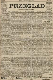 Przegląd polityczny, społeczny i literacki. 1903, nr101