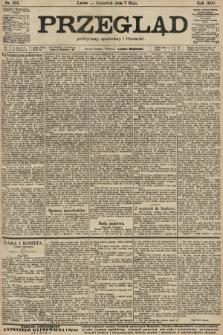 Przegląd polityczny, społeczny i literacki. 1903, nr104