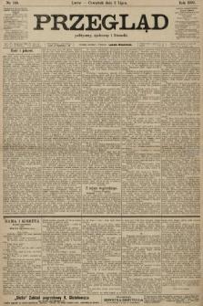Przegląd polityczny, społeczny i literacki. 1903, nr148