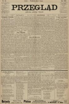 Przegląd polityczny, społeczny i literacki. 1903, nr151