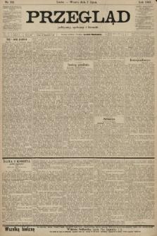 Przegląd polityczny, społeczny i literacki. 1903, nr152