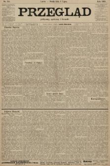 Przegląd polityczny, społeczny i literacki. 1903, nr153